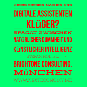 Digitale Assistenten